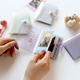 Moa Moa Instax mini slip in mini photo album