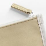 Zipper - 2NUL Pencil keeper flat zipper cotton pen case
