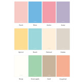 Simple palette notepad 70 sheets
