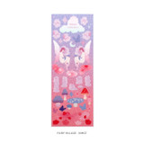 Fairy village night - After The Rain Fairy Forest Day and Night Sticker Seal