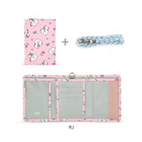 RJ - BT21 Little Buddy Baby Wallet with Neck Strap
