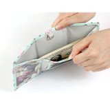 Bill pocket - BT21 Little Buddy Baby Wallet with Neck Strap