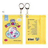 RJ - BT21 Jelly Candy Baby Snack Package Small Zipper Pouch