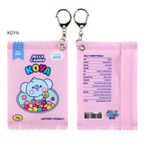 KOYA - BT21 Jelly Candy Baby Snack Package Small Zipper Pouch