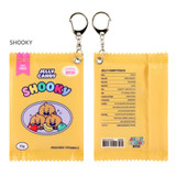 SHOOKY - BT21 Jelly Candy Baby Snack Package Small Zipper Pouch