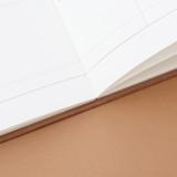 Opens flat - Indigo 2022 Official Big Dated Monthly Planner Scheduler