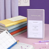 ICONIC 2022 Simple Small Dated Weekly Diary Planner