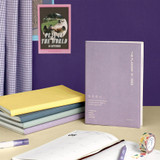 ICONIC 2022 Simple Medium Dated Weekly Diary Planner