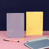 ICONIC 2022 Simple Large Dated Monthly Diary Planner