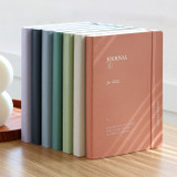 ICONIC 2022 Journal Journey Dated Weekly Diary Planner