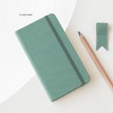 Clover mint - 2022 Making memory handy dated weekly planner
