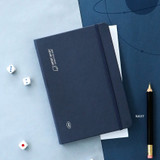 Navy - ICONIC 2022 Draw Your Orbit Dated Weekly Diary Planner