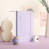Lavender - ICONIC 2022 Draw Your Orbit Dated Weekly Diary Planner