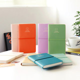 2022 Be Happy for Little Things Slim Dated Weekly Diary