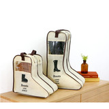 Ivory - Boots storage bag Dust-proof cover