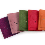 2014 Warm and cute toffeenut undated diary