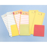 Small long letter paper and envelope set