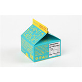 Mint milk memo pad 300 sheets