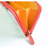 Receipt - Du dum zip around pen case