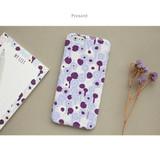 Present - Promenade pattern phone case for iPhone 6