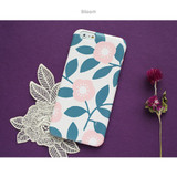 Bloom - Promenade pattern phone case for iPhone 6