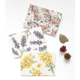 Always for you floral decorative card
