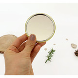 Astral round handy mirror A04