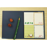 Garden - Molang cute pattern sticky note