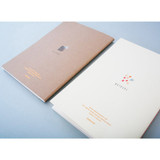 Inocence nature plain drawing notebook