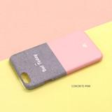 Concrete - Pink
