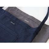 Detail of Around'D two pocket bag - medium