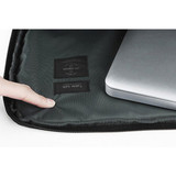 Table talk 13 inches laptop air mesh pouch