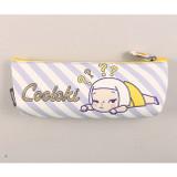 A - Cute girl pencil case
