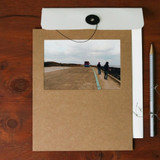 4X6 photo kraft storyboard