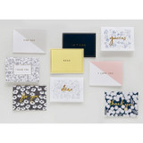 Present your heart folding card