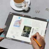 Wanna This Bon bon daily desk memo notepad