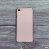 Livework Clear TPU soft case for iPhone 7