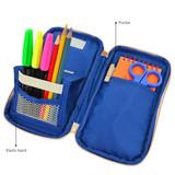 Jam studio Folding pencil case pocket pouch ver.4
