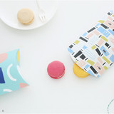 B - Livework Promenade gift paper bag small set of 3 styles