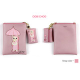 Oobi choo - Choo Choo cat small crossbody bag ver.2
