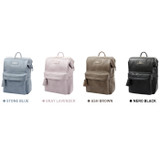Color of Monopoly Cratte mini leather backpack