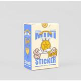 Tarot small label sticker set