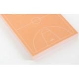 Sports memo pad - Basketball
