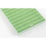 Sports memo pad - Soccer