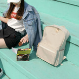 Example of use - Around'D mais oui backpack