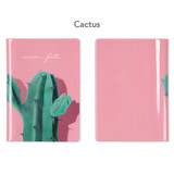 Cactus - Garden RFID blocking passport case