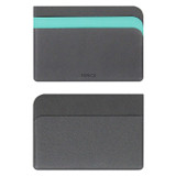Premium business basic pocket card case