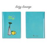 Lazy lounge - Lazy lounge RFID blocking passport case