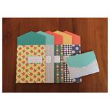 Northern Europe pattern small card set