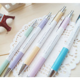 Pastel soft 0.5mm sharp mechanical pencil